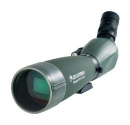 Detail produktu - Celestron Regal M2 80ED pozorovací dalekohled 20-60x80 - 45° (52305)