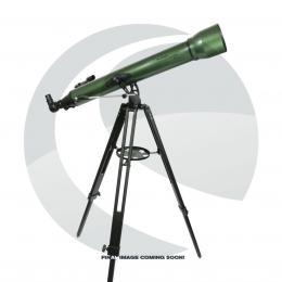 CELESTRON ExploraScope 80AZ hvìzdáøský dalekohled (22102)