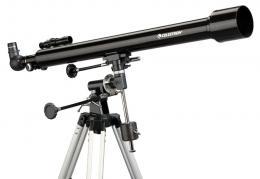 Celestron Powerseeker 60/900mm EQ teleskop èoèkový (21043)