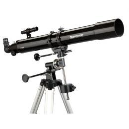 Celestron PowerSeeker 80/900mm EQ teleskop èoèkový (21048)
