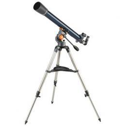 Celestron AstroMaster 70/900mm AZ teleskop èoèkový (21061)