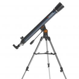 Celestron AstroMaster 90/1000mm AZ teleskop èoèkový (21063)