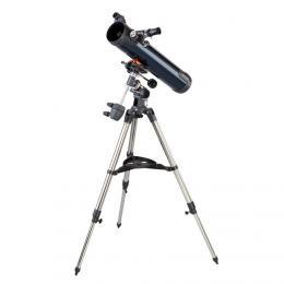 Celestron AstroMaster 76/700mm EQ teleskop zrcadlový (31035-DS) - zvìtšit obrázek