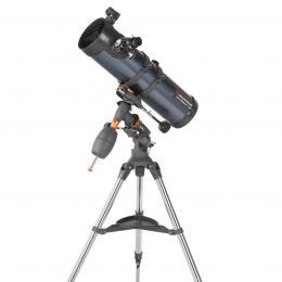 Celestron AstroMaster 130EQ (31045-DS)
