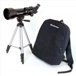 Detail produktu - CELESTRON Travel Scope 70 (21035)