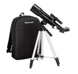 Detail produktu - Celestron Travel Scope 60 (22002-B)