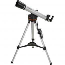 Celestron LCM 60/700mm GoTo teleskop èoèkový (22050)