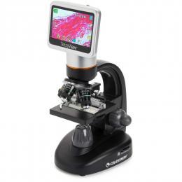 Celestron mikroskop TetraView 4.3