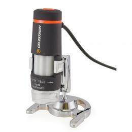 Celestron ruèní digitální Mikroskop II (44302-A,B)
