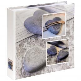 Detail produktu - Hama album memo CATANIA 10x15/200, popisové pole
