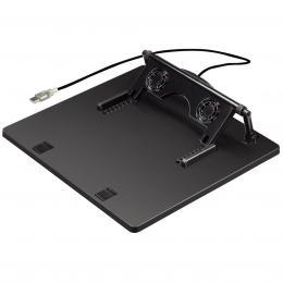 Detail produktu - Hama stojan pro notebook s větráky USB