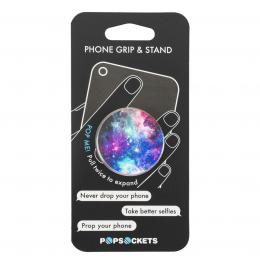 PopSockets Blue Nebula