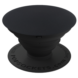 PopSockets Black Aluminum