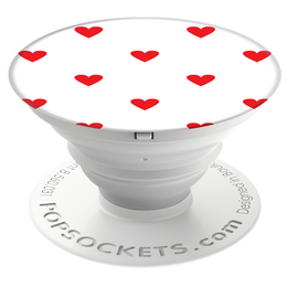 PopSockets Original PopGrip, Hearting