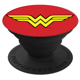 PopSockets Original PopGrip, DC COMICS Wonder Woman Icon
