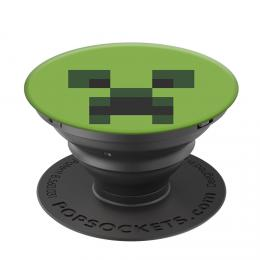 PopSockets Original PopGrip, MINECRAFT Creeper