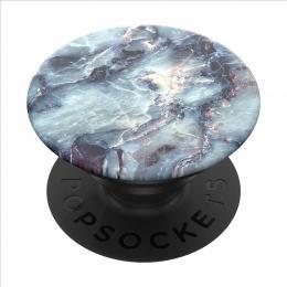 PopSockets PopGrip Gen.2, Blue Marble, modrý mramor