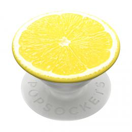 PopSockets PopGrip Gen.2, Pucker Up, š�avnatý citron