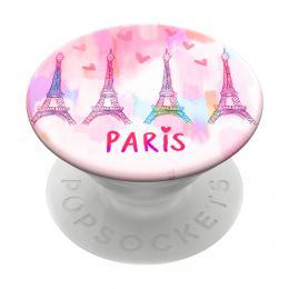 PopSockets PopGrip Gen.2, Paris Love, paøížský motiv