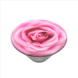PopSockets PopTop Gen.2, Rose All Day, rùžová rùže, výmìnný vršek - zvìtšit obrázek
