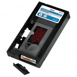 Hama adaptér VHS-C/VHS - elektrický