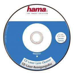 Hama CD èisticí disk - zvìtšit obrázek