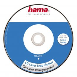 Detail produktu - Hama CD čisticí disk