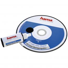Detail produktu - Hama CD čisticí disk s čisticí kapalinou