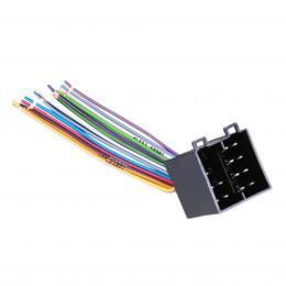 Hama universal Adapter Set ISO Jacks - Open Ends