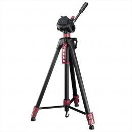 Hama stativ STAR BR, 166 - 3D, barva èerná/ èervená