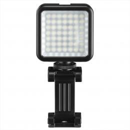 Hama 49 BD, LED svìtlo pro telefony, fotoaparáty a videokamery