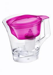 BARRIER Twist filtraèní konvice na vodu, fialová