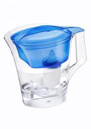 BARRIER Twist filtraèní konvice na vodu, tmavì modrá