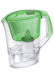 Detail produktu - BARRIER Style filtrační konvice na vodu, zelená