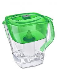 Detail produktu - BARRIER Grand Neo filtrační konvice na vodu, zelená