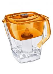 Detail produktu - BARRIER Grand Neo filtrační konvice na vodu, oranžová