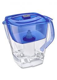 Detail produktu - BARRIER Grand Neo filtrační konvice na vodu, tmavě modrá