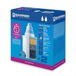 BARRIER Standard náhradní filtraèní patrona, 2 ks