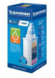 BARRIER Hardness Iron, náhradní filtraèní patrona pro tvrdou a železitou vodu - zvìtšit obrázek