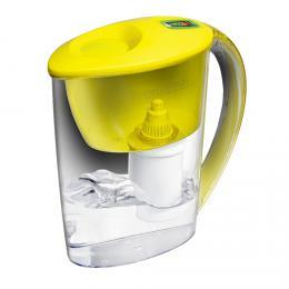 BARRIER BWT Fit Opti-Light, filtraèní konvice na vodu, elektronický indikátor, žlutá - zvìtšit obrázek