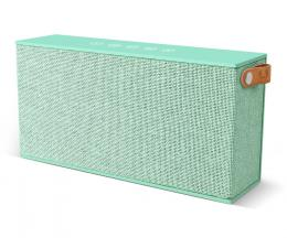 FRESH  N REBEL Rockbox Chunk Fabriq Edition Bluetooth reproduktor, Peppermint, svìtle zelený