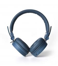 FRESH  N REBEL Caps Bluetooth sluchátka, Indigo, indigovì modrá