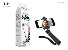 FRESH  N REBEL Selfie Stick Bluetooth
