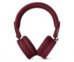 FRESH  N REBEL Caps Bluetooth sluchátka, Ruby, rubínovì èervená