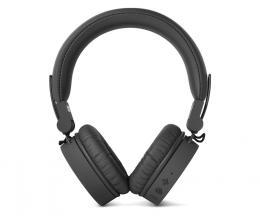 FRESH  N REBEL Caps Bluetooth sluchátka, Concrete, šedá
