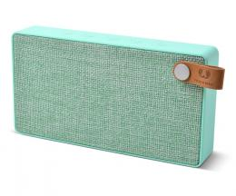 FRESH  N REBEL Rockbox Slice Fabriq Edition Bluetooth reproduktor, Peppermint, svìtle zelený