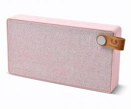 FRESH  N REBEL Rockbox Slice Fabriq Edition Bluetooth reproduktor, Cupcake, rùžový