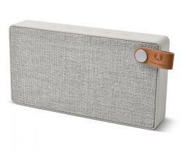 FRESH  N REBEL Rockbox Slice Fabriq Edition Bluetooth reproduktor, Cloud, svìtle šedý