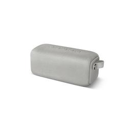 FRESH N REBEL Rockbox Bold M, Bluetooth reproduktor, vodìodolný, Cloud, svìtle šedý