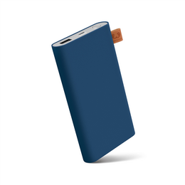 FRESH N REBEL Powerbanka 6000 mAh, 2,4 A, Indigo, indigovì modrá (verze 2018)